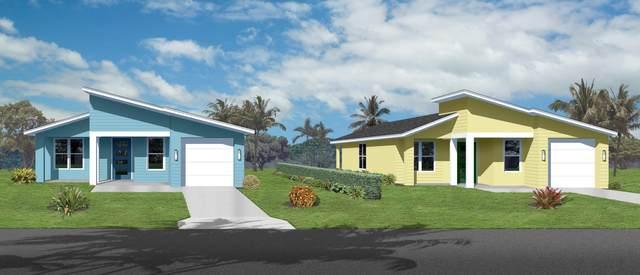 308 SW 3rd Avenue, Delray Beach, FL 33444 (MLS #RX-10651822) :: Berkshire Hathaway HomeServices EWM Realty