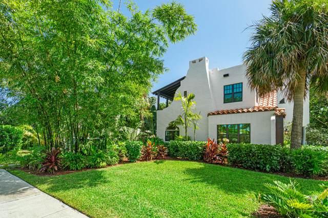 2100 Florida Avenue, West Palm Beach, FL 33401 (#RX-10652026) :: The Rizzuto Woodman Team
