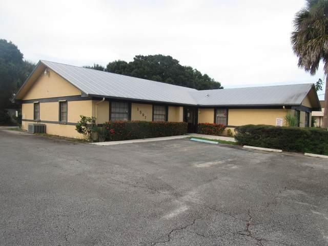 1597 SE Port St Lucie Boulevard, Port Saint Lucie, FL 34952 (#RX-10652095) :: Ryan Jennings Group