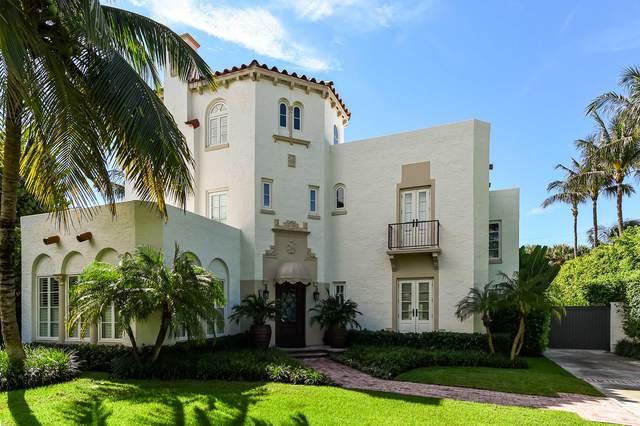 130 Brazilian Avenue, Palm Beach, FL 33480 (MLS #RX-10652188) :: Berkshire Hathaway HomeServices EWM Realty