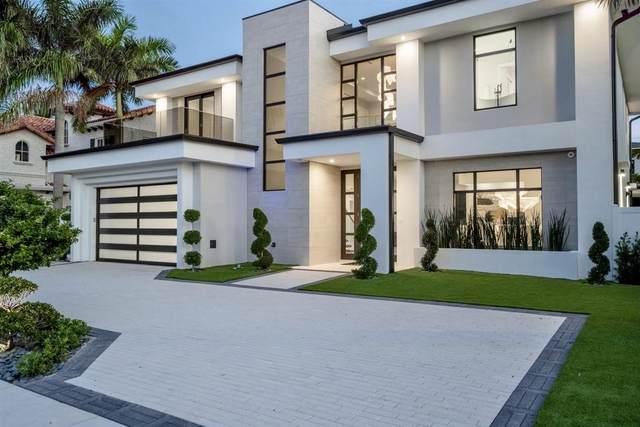 464 NE 7th Street NE, Boca Raton, FL 33432 (MLS #RX-10652330) :: Berkshire Hathaway HomeServices EWM Realty