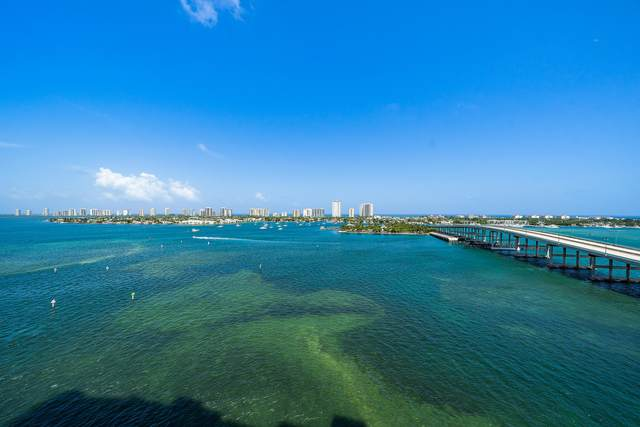 2640 Lake Shore Drive #1210, Riviera Beach, FL 33404 (#RX-10652688) :: Posh Properties