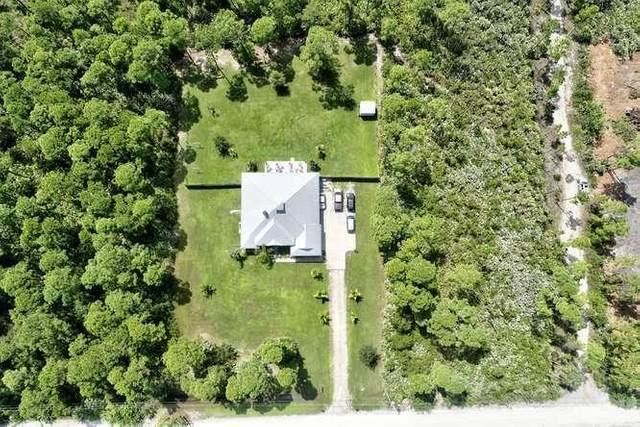 5361 Southwind Trail, Fort Pierce, FL 34951 (MLS #RX-10652747) :: Berkshire Hathaway HomeServices EWM Realty