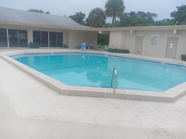 410 NE 17th 203 Avenue #203, Boynton Beach, FL 33435 (#RX-10653054) :: Posh Properties