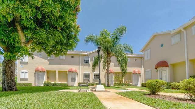 309 Waterside Drive, Hypoluxo, FL 33462 (#RX-10653557) :: Posh Properties