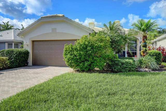 5750 NW 42nd Court, Boca Raton, FL 33496 (MLS #RX-10653722) :: Berkshire Hathaway HomeServices EWM Realty