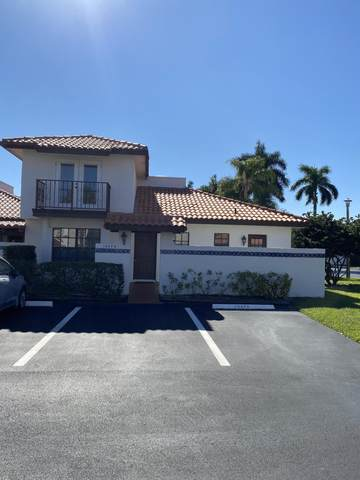 13473 Fountain View Boulevard, Wellington, FL 33414 (#RX-10653769) :: Realty One Group ENGAGE