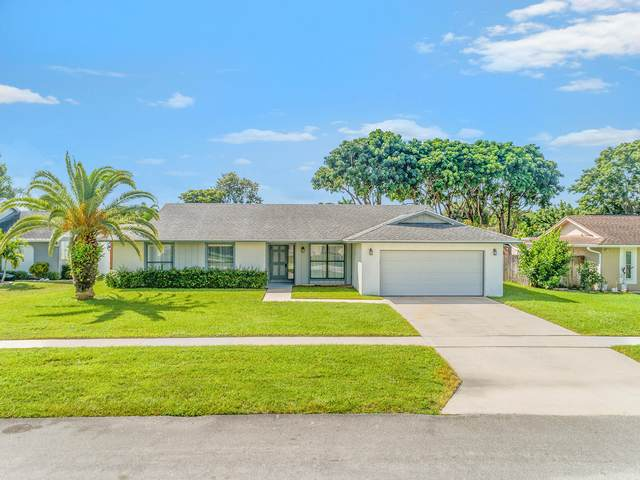 12176 Sugar Pine Trail, Wellington, FL 33414 (MLS #RX-10653880) :: Miami Villa Group