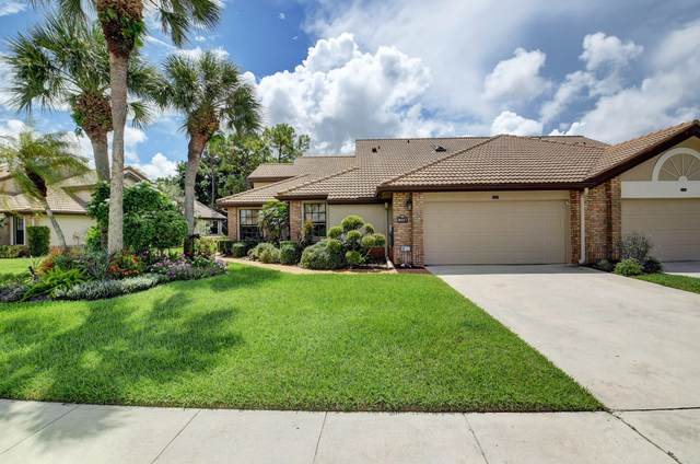 8117 Cassia Drive, Boynton Beach, FL 33472 (#RX-10654193) :: Ryan Jennings Group