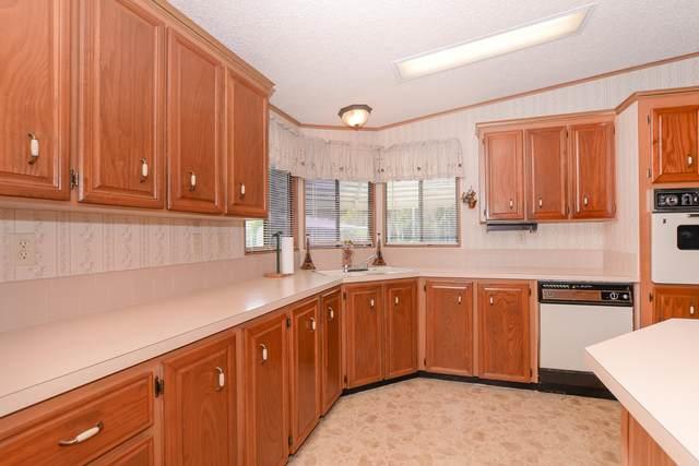 240 Travis Cay Place B-02, Fort Pierce, FL 34982 (MLS #RX-10654346) :: Berkshire Hathaway HomeServices EWM Realty