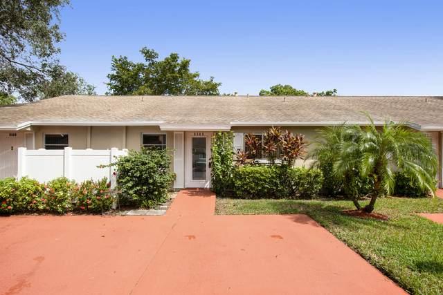 8585 Dreamside Lane, Boca Raton, FL 33496 (#RX-10654659) :: Posh Properties