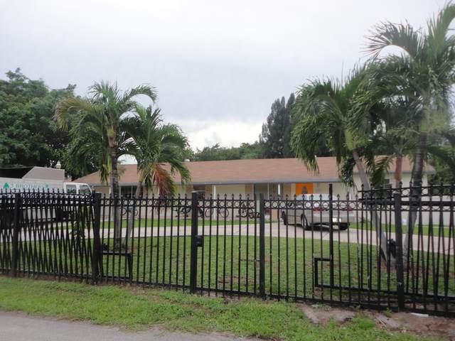 8761 Lyndall Lane, Palm Beach Gardens, FL 33403 (#RX-10654770) :: Ryan Jennings Group