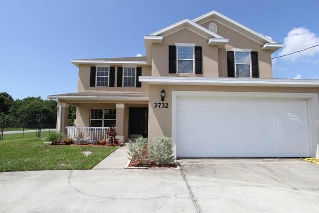 3732 SW Lachine Street, Port Saint Lucie, FL 34953 (MLS #RX-10655097) :: Castelli Real Estate Services