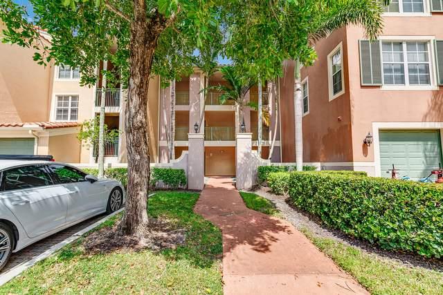11760 Saint Andrews Place #201, Wellington, FL 33414 (#RX-10655419) :: Posh Properties