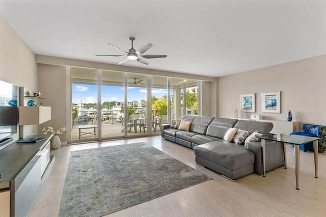2700 Donald Ross Road #211, Palm Beach Gardens, FL 33410 (#RX-10655580) :: Posh Properties