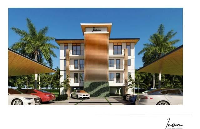 150 Inlet 1 Way Ph, Palm Beach Shores, FL 33404 (#RX-10655639) :: IvaniaHomes | Keller Williams Reserve Palm Beach