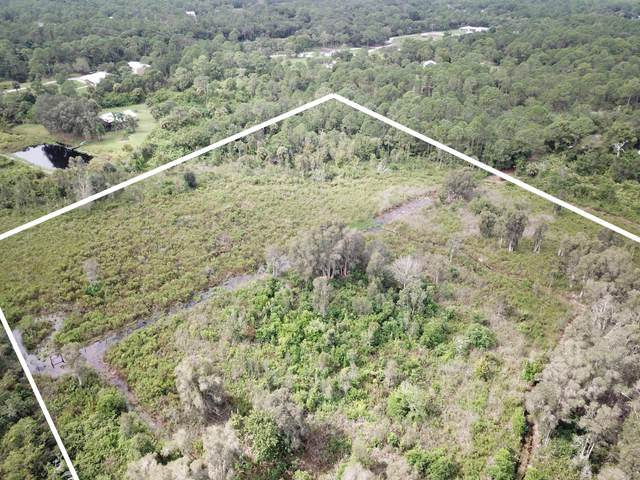 Xxx SW Moss Avenue, Indiantown, FL 34956 (MLS #RX-10655954) :: Castelli Real Estate Services