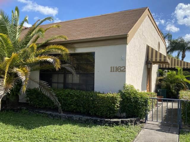 11162 Curry Drive, Palm Beach Gardens, FL 33418 (#RX-10656080) :: Ryan Jennings Group