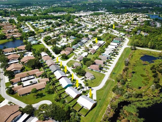 000 SE Salvatori Road, Stuart, FL 34997 (MLS #RX-10656175) :: Berkshire Hathaway HomeServices EWM Realty