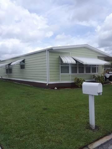 510 La Buona Vita Drive, Port Saint Lucie, FL 34952 (#RX-10656378) :: The Rizzuto Woodman Team