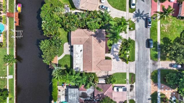 773 SW 2nd Street, Boca Raton, FL 33486 (MLS #RX-10656441) :: Lucido Global