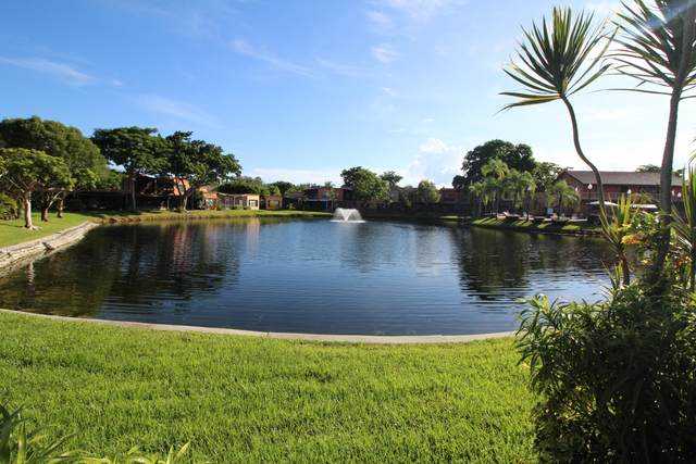 9727 N New River Canal Road #631, Plantation, FL 33324 (MLS #RX-10656503) :: United Realty Group