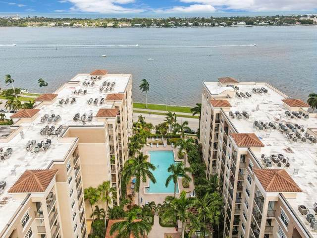 1801 N Flagler Drive #503, West Palm Beach, FL 33401 (#RX-10656698) :: Signature International Real Estate