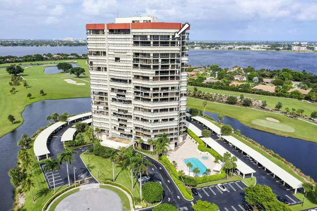 1900 Consulate Place #2104, West Palm Beach, FL 33401 (MLS #RX-10656946) :: Castelli Real Estate Services