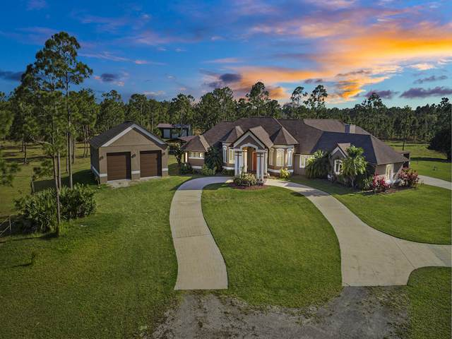 14955 95th Street, Fellsmere, FL 32948 (#RX-10657114) :: The Rizzuto Woodman Team