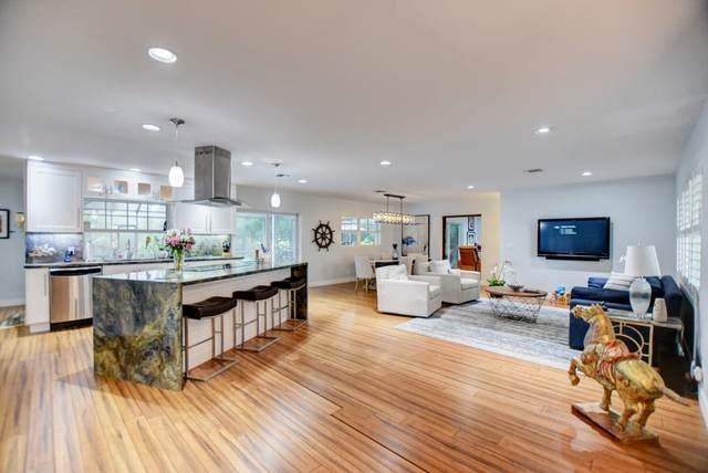 2013 NW 2nd Avenue, Delray Beach, FL 33444 (MLS #RX-10657141) :: Berkshire Hathaway HomeServices EWM Realty
