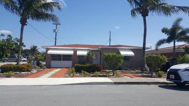 1330 N J Terrace, Lake Worth Beach, FL 33460 (#RX-10657277) :: The Rizzuto Woodman Team