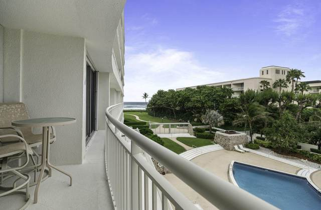 2780 S Ocean Boulevard #309, Palm Beach, FL 33480 (MLS #RX-10657383) :: Berkshire Hathaway HomeServices EWM Realty