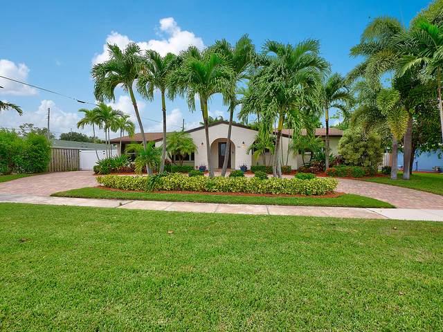 753 Dogwood Road, North Palm Beach, FL 33408 (MLS #RX-10657462) :: Berkshire Hathaway HomeServices EWM Realty