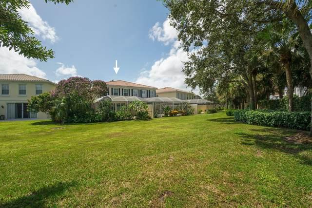 468 Capistrano Drive, Palm Beach Gardens, FL 33410 (#RX-10657664) :: The Reynolds Team/ONE Sotheby's International Realty