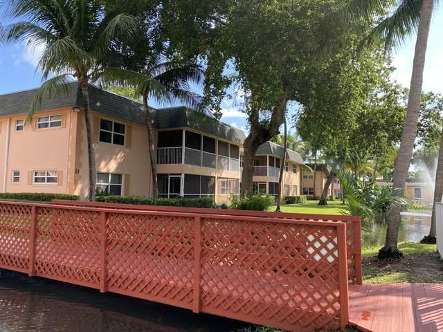760 SE 2 Av D210, Deerfield Beach, FL 33441 (#RX-10657755) :: Posh Properties
