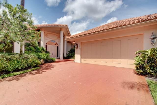 12077 Odyssey Road, Boynton Beach, FL 33436 (#RX-10657838) :: The Reynolds Team/ONE Sotheby's International Realty