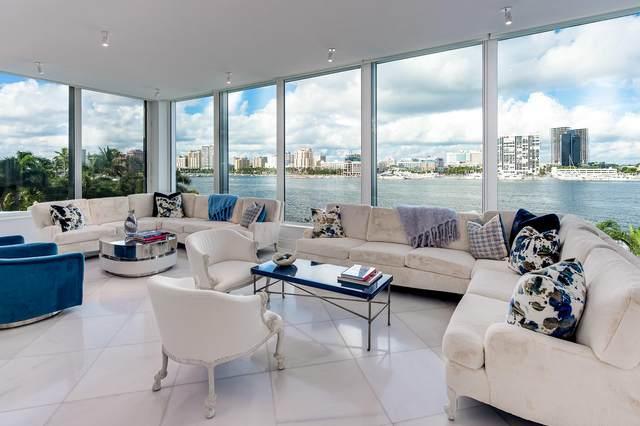 44 Cocoanut Row 317A, Palm Beach, FL 33480 (#RX-10658155) :: Posh Properties