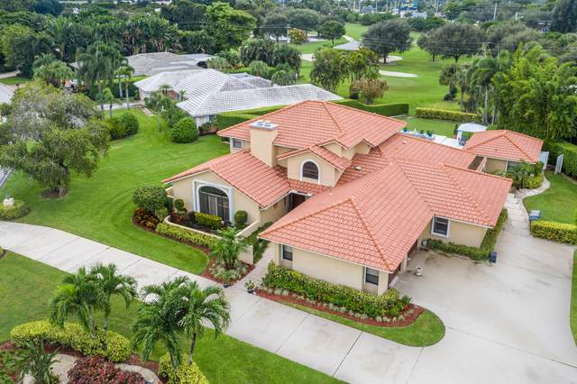 426 S Country Club Drive, Atlantis, FL 33462 (MLS #RX-10658437) :: Castelli Real Estate Services