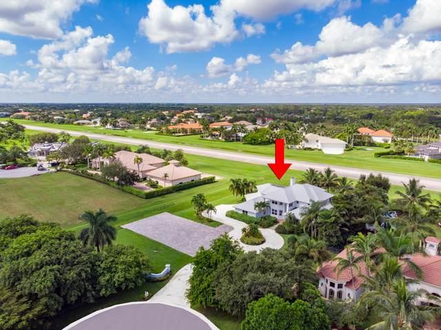 2135 Windsock Way, Wellington, FL 33414 (#RX-10658459) :: Michael Kaufman Real Estate