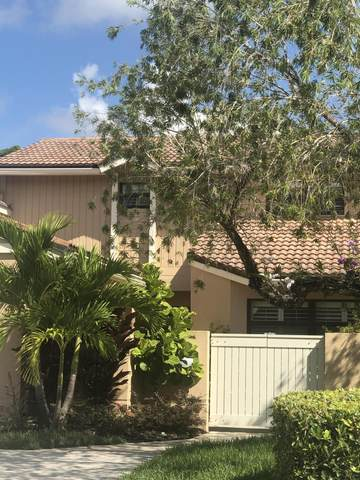 465 Prestwick Circle, Palm Beach Gardens, FL 33418 (#RX-10658512) :: Ryan Jennings Group