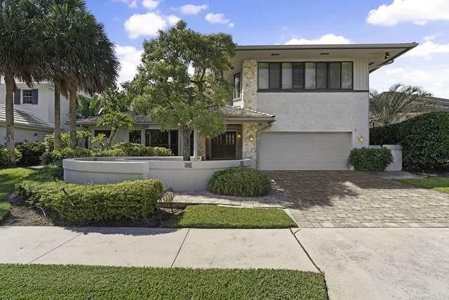 132 Cortez Road, West Palm Beach, FL 33405 (MLS #RX-10658615) :: The Jack Coden Group