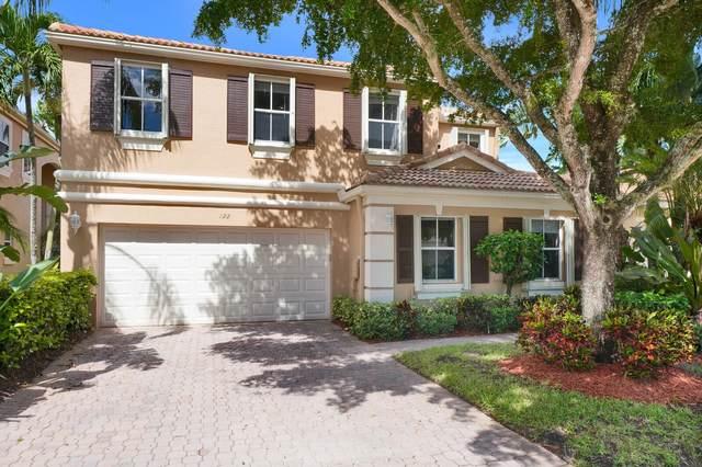 122 Sunset Cove Lane, Palm Beach Gardens, FL 33418 (MLS #RX-10658681) :: Berkshire Hathaway HomeServices EWM Realty