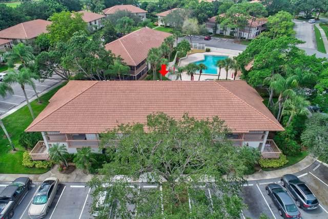 421 Brackenwood Lane S, Palm Beach Gardens, FL 33418 (MLS #RX-10659066) :: Berkshire Hathaway HomeServices EWM Realty