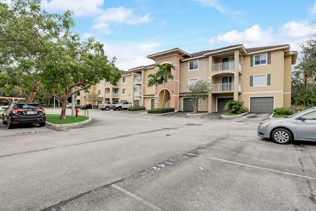 6458 Emerald Dunes Drive #105, West Palm Beach, FL 33411 (#RX-10659097) :: Ryan Jennings Group