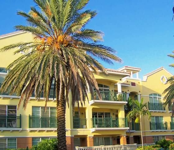 1228 Hillsboro Mile #303, Hillsboro Beach, FL 33062 (#RX-10659755) :: Ryan Jennings Group