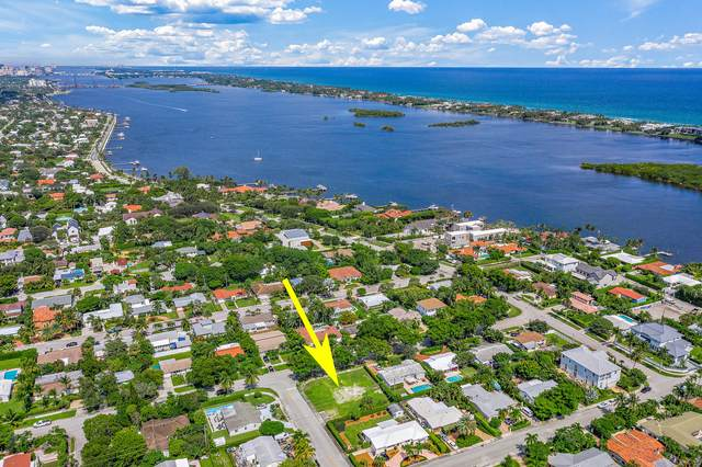 126 Gregory Road, West Palm Beach, FL 33405 (#RX-10659830) :: Posh Properties