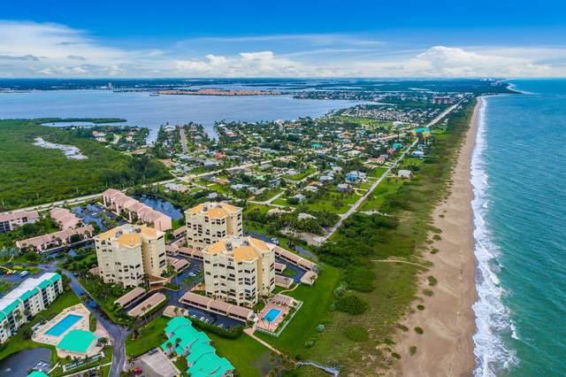 2400 S Ocean Drive #4334, Fort Pierce, FL 34949 (#RX-10660477) :: Posh Properties