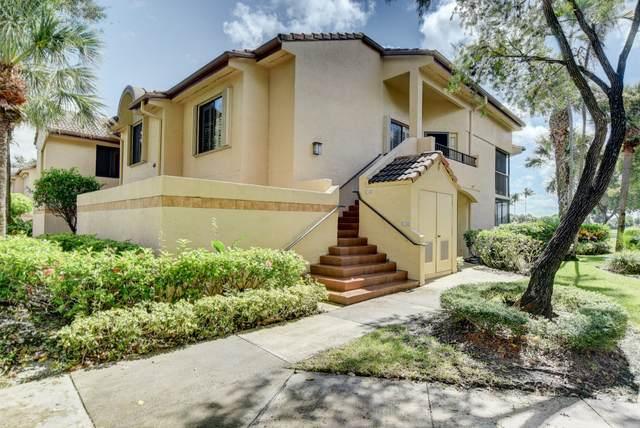 15334 Strathearn Drive #12104, Delray Beach, FL 33446 (MLS #RX-10660657) :: Berkshire Hathaway HomeServices EWM Realty