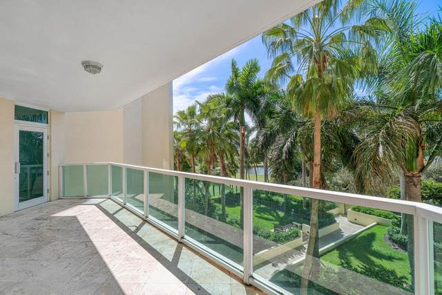 550 SE Mizner Boulevard B401, Boca Raton, FL 33432 (#RX-10660667) :: Posh Properties