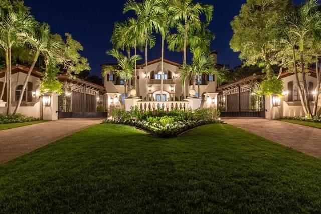 2658 Sheltingham Drive, Wellington, FL 33414 (MLS #RX-10660830) :: Miami Villa Group
